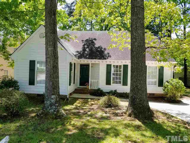 1404 Morningsdale Drive, Raleigh, NC 27609 (#2315150) :: Dogwood Properties