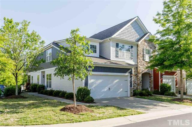 2434 Swans Rest Way, Raleigh, NC 27606 (#2315206) :: Triangle Top Choice Realty, LLC