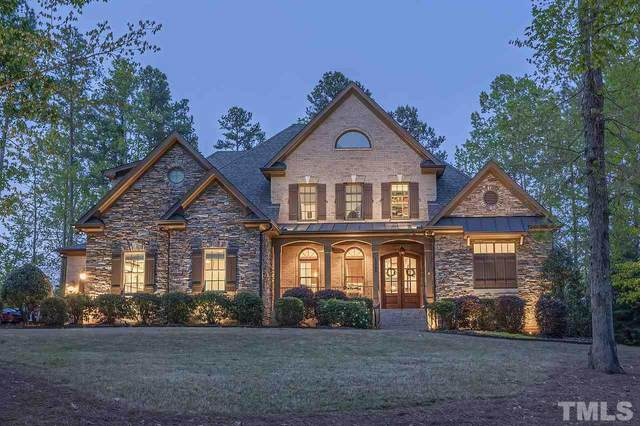 1329 Eagleson Lane, Wake Forest, NC 27587 (#2315238) :: Marti Hampton Team brokered by eXp Realty