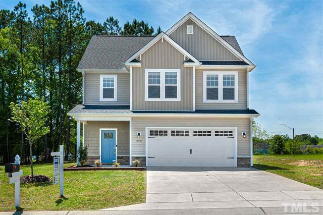 948 Sandyhill Road, Wendell, NC 27591 (#2315242) :: Raleigh Cary Realty
