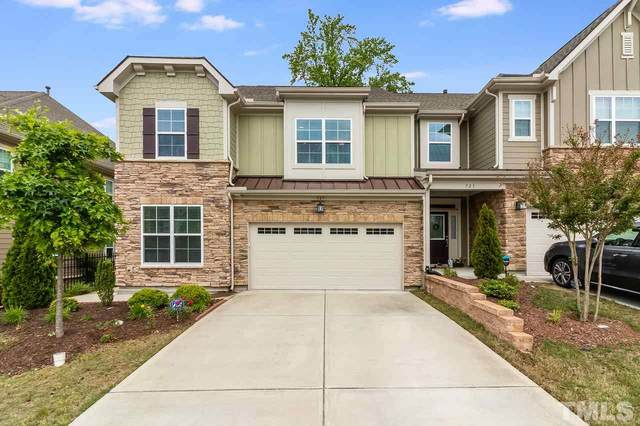 523 Methven Grove Drive, Cary, NC 27519 (#2315245) :: Raleigh Cary Realty