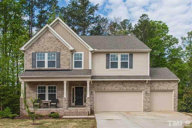 215 Court Jester Way, Morrisville, NC 27560 (#2315300) :: Dogwood Properties