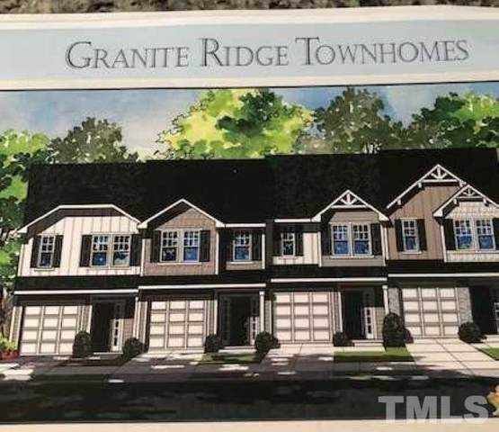 428 Leighann Ridge Lane, Rolesville, NC 27571 (#2315352) :: Team Ruby Henderson