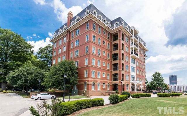 710 Independence Place #709, Raleigh, NC 27603 (#2315359) :: Classic Carolina Realty