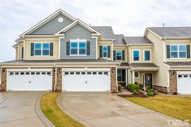 133 Willow View Lane, Apex, NC 27539 (#2315386) :: Dogwood Properties