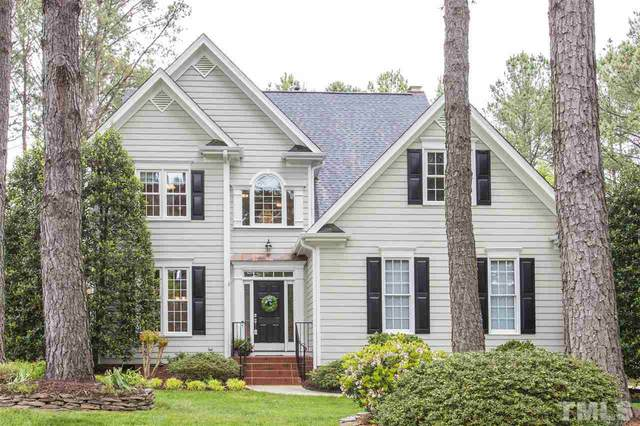103 Southwold Drive, Cary, NC 27519 (#2315419) :: Raleigh Cary Realty