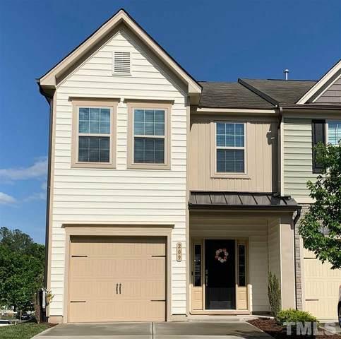 209 Irving Way, Durham, NC 27703 (#2315498) :: Spotlight Realty