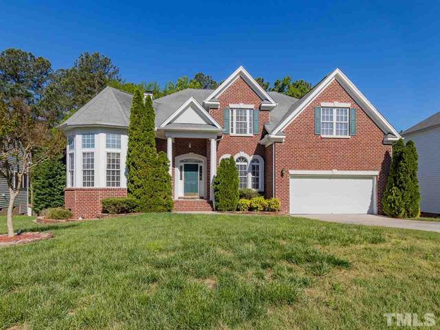 233 Shalimar Drive, Durham, NC 27713 (#2315503) :: Triangle Just Listed