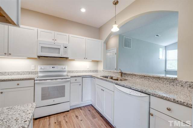 6131 Summerpointe Place #301, Raleigh, NC 27606 (#2315514) :: Team Ruby Henderson