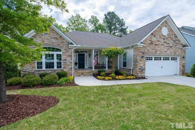 1428 Endgame Court, Wake Forest, NC 27587 (#2315550) :: Team Ruby Henderson