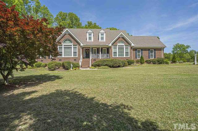1533 Rockwood Downs Drive, Wendell, NC 27591 (#2315584) :: Raleigh Cary Realty