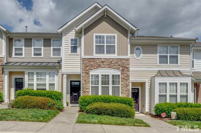 6029 History Trail, Raleigh, NC 27612 (#2315626) :: Spotlight Realty