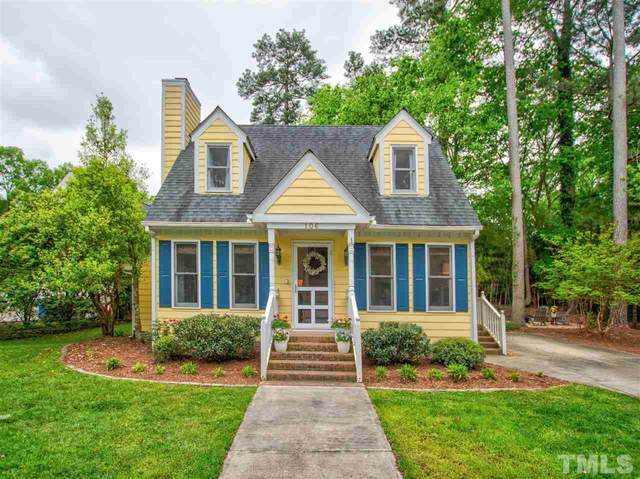 106 Cheswick Court, Carrboro, NC 27510 (#2315704) :: Raleigh Cary Realty