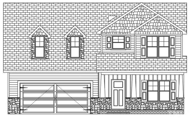 1647 Main Street, Lillington, NC 27546 (#2315761) :: The Jim Allen Group