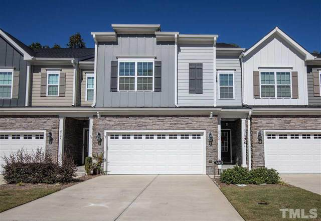 2722 Masonboro Ferry Drive, Apex, NC 27502 (#2315824) :: Dogwood Properties