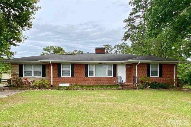 85 Burkot Road, Lillington, NC 27546 (#2315868) :: Raleigh Cary Realty