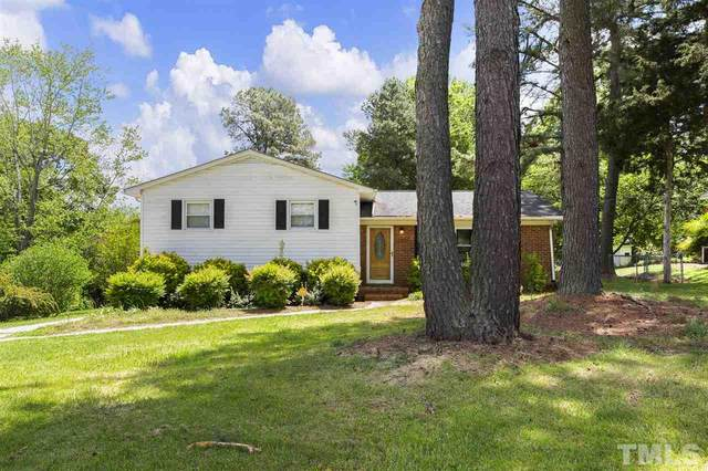 780 Younger Road, Roxboro, NC 27573 (#2315981) :: The Beth Hines Team