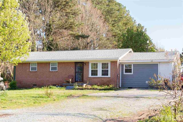 722 Shay Drive, Durham, NC 27704 (#2316003) :: Realty World Signature Properties