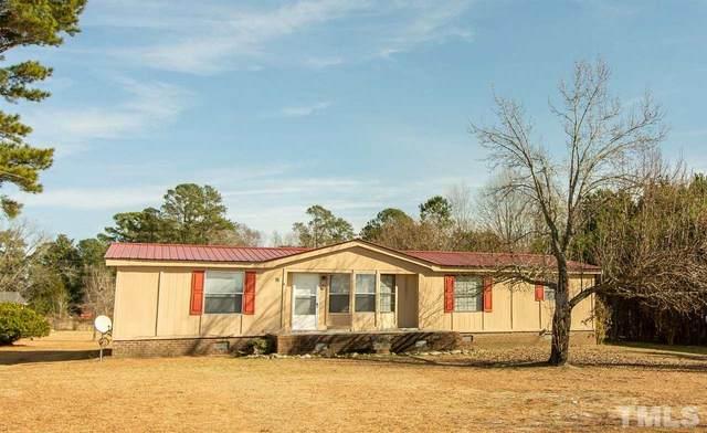 41 Butterfly Lane, Dunn, NC 28334 (#2316011) :: Dogwood Properties
