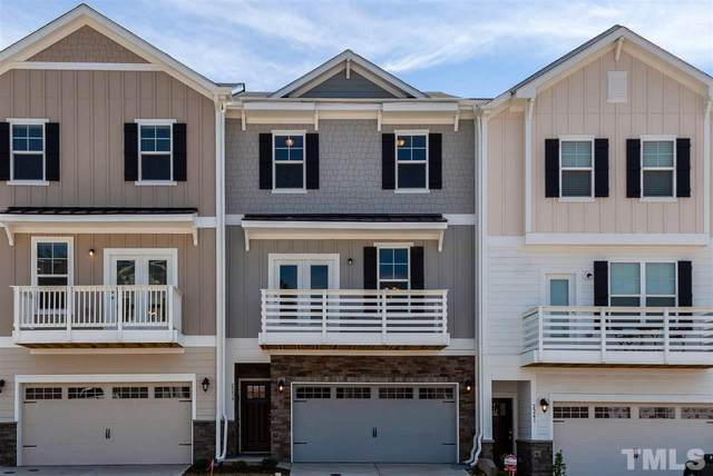 2263 Red Knot Lane #70, Apex, NC 27502 (#2316024) :: Spotlight Realty