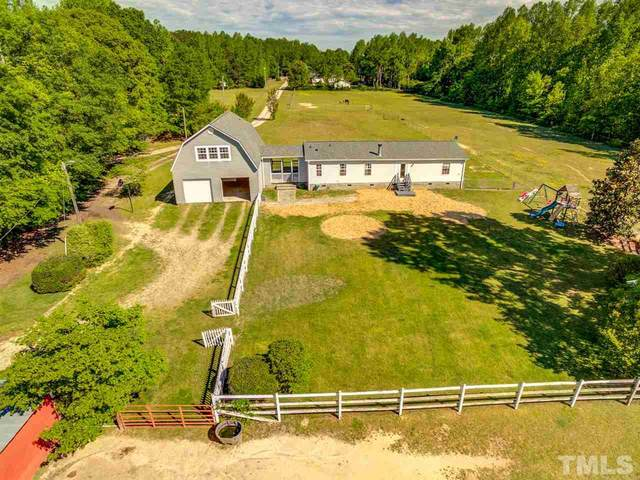 35 Maegan Drive, Youngsville, NC 27596 (#2316056) :: Spotlight Realty