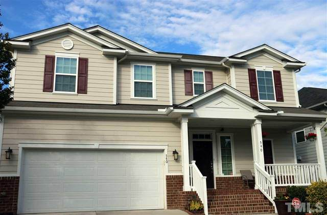 540 Pilot Hill Drive NE, Morrisville, NC 27560 (#2316070) :: Raleigh Cary Realty