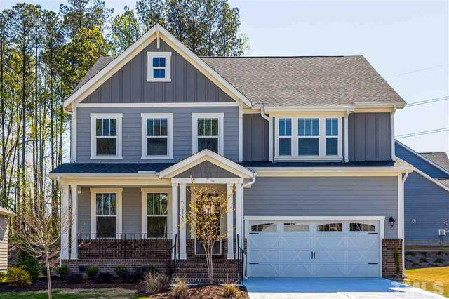 3565 Willow Green Drive, Apex, NC 27502 (#2316079) :: The Jim Allen Group