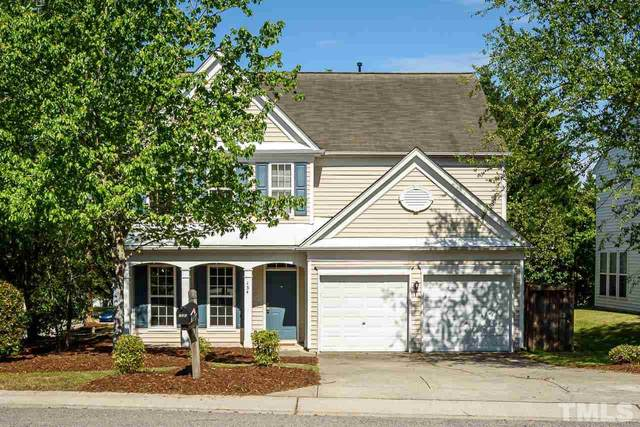134 Shadow Mountain Lane, Morrisville, NC 27560 (#2316130) :: Marti Hampton Team brokered by eXp Realty