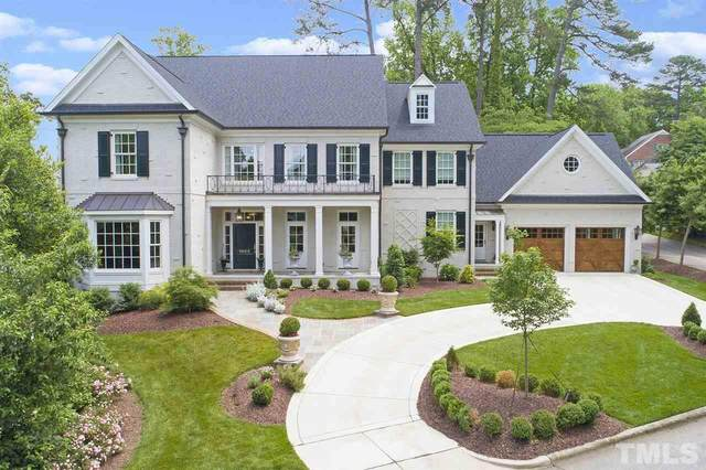 1800 Chester Road, Raleigh, NC 27608 (#2316132) :: Marti Hampton Team brokered by eXp Realty
