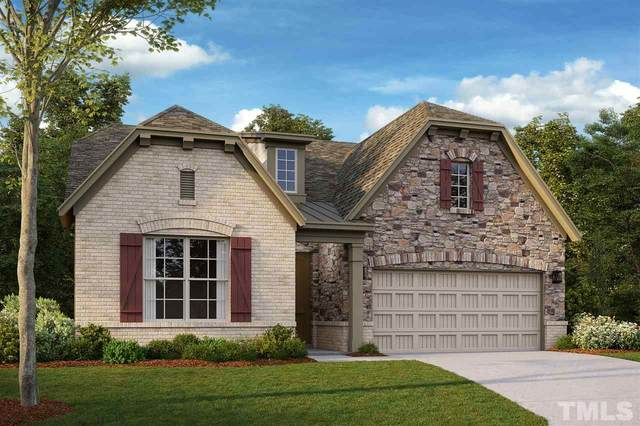 1434 Stonemill Falls Drive #101, Wake Forest, NC 27587 (#2316189) :: Raleigh Cary Realty