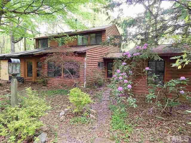 84 Cedar Laurel Lane, Rougemont, NC 27572 (#2316190) :: Marti Hampton Team brokered by eXp Realty