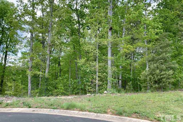 40 White Poplar Court, Elon, NC 27244 (#2316208) :: Bright Ideas Realty