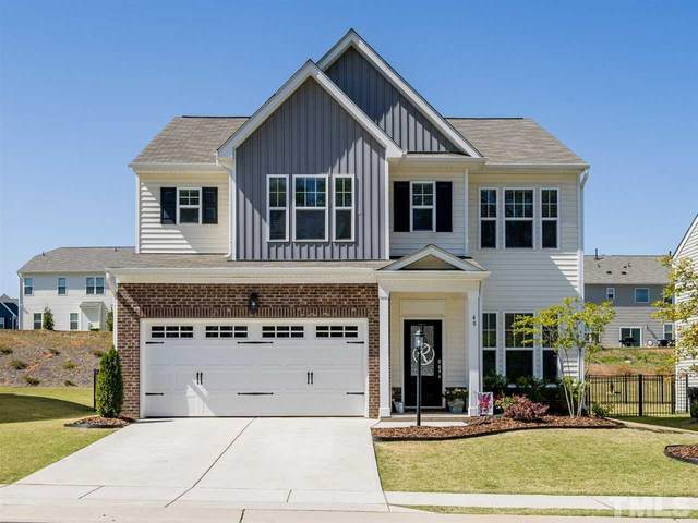 49 W Copenhaver Drive, Clayton, NC 27527 (#2316249) :: Marti Hampton Team brokered by eXp Realty
