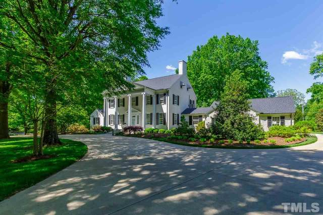 2510 Pineway Drive, Burlington, NC 27215 (#2316261) :: Masha Halpern Boutique Real Estate Group