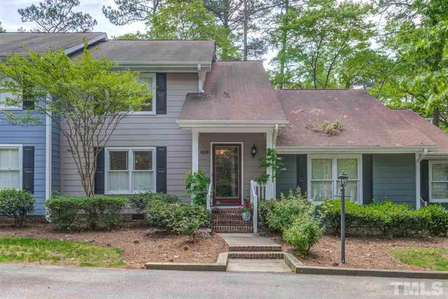 1522 Woodcroft Drive, Raleigh, NC 27609 (#2316276) :: Dogwood Properties