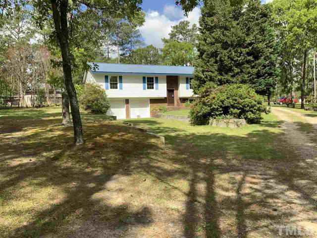 2216 Docs Road, Lillington, NC 27546 (#2316282) :: Dogwood Properties