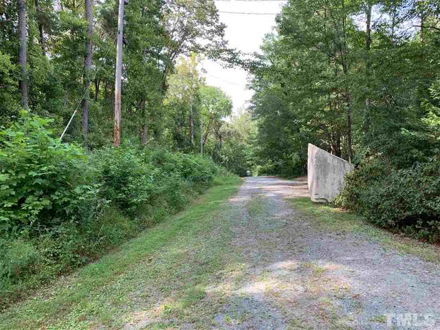 0 Timothy Lane, Chapel Hill, NC 27516 (#2316287) :: Dogwood Properties