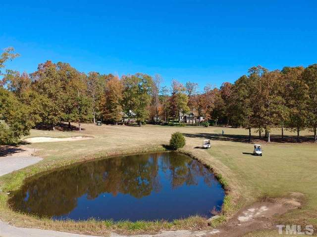 273 Sacred Fire Road, Louisburg, NC 27549 (#2316409) :: Marti Hampton Team brokered by eXp Realty