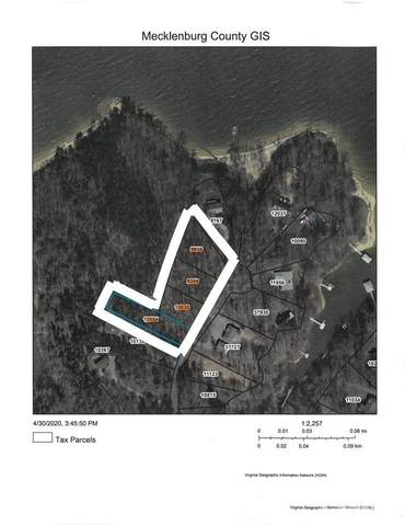 Lot 7,8,9,10 Westpoint Drive, Clarksville, VA 23927 (#2316427) :: The Results Team, LLC