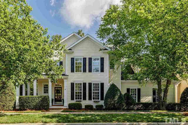 158 Kingsport Road, Holly Springs, NC 27540 (#2316512) :: Dogwood Properties