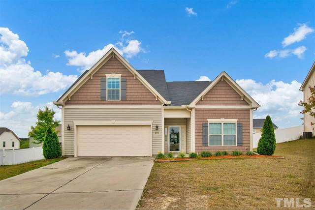 646 Century Drive, Cameron, NC 28236 (#2316691) :: The Perry Group