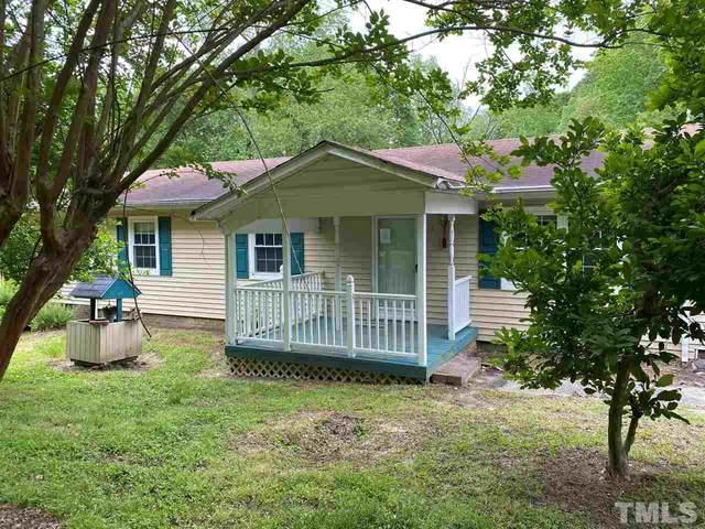112 Ferndale Drive, Garner, NC 27529 (#2316706) :: Dogwood Properties