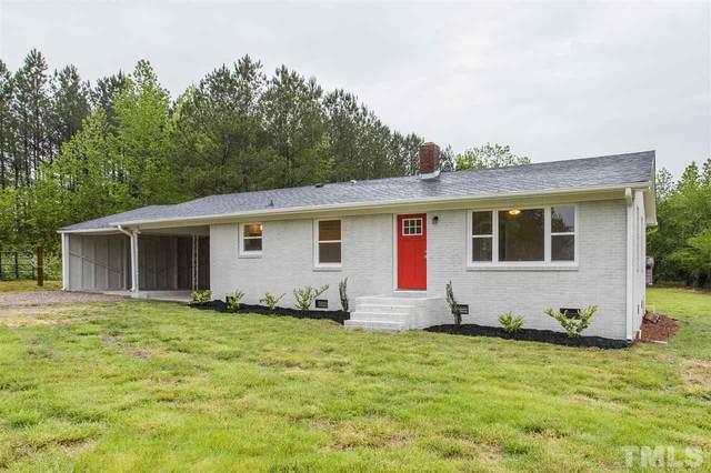 2669 Brogden Road, Creedmoor, NC 27522 (#2316730) :: Foley Properties & Estates, Co.