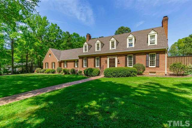 2859 S Fairway Drive, Burlington, NC 27215 (#2316734) :: Realty World Signature Properties