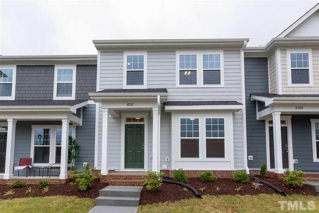 6507 Academic Avenue #1067, Raleigh, NC 27616 (#2316738) :: Team Ruby Henderson