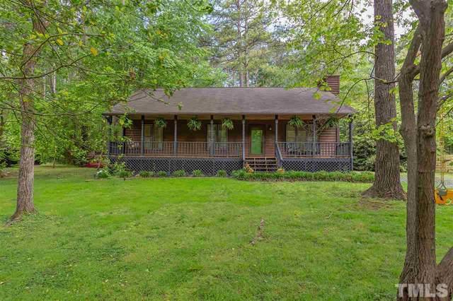 7205 Big Horn Drive, Hillsborough, NC 27278 (#2316763) :: Dogwood Properties