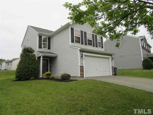 807 Bowler Drive, Durham, NC 27703 (#2316778) :: RE/MAX Real Estate Service
