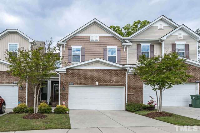 1505 Glenwater Drive, Cary, NC 27519 (#2316795) :: M&J Realty Group