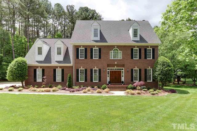 10201 Old Warden Road, Raleigh, NC 27615 (#2316814) :: Raleigh Cary Realty