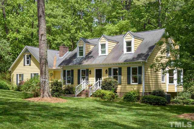 5216 Wood Valley Drive, Raleigh, NC 27613 (#2316839) :: The Jim Allen Group